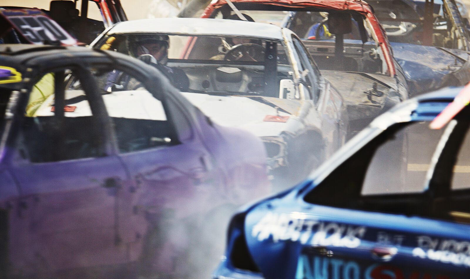Banger Racing III