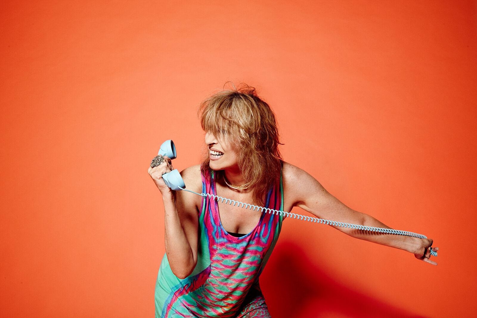 Chrissie Hynde I