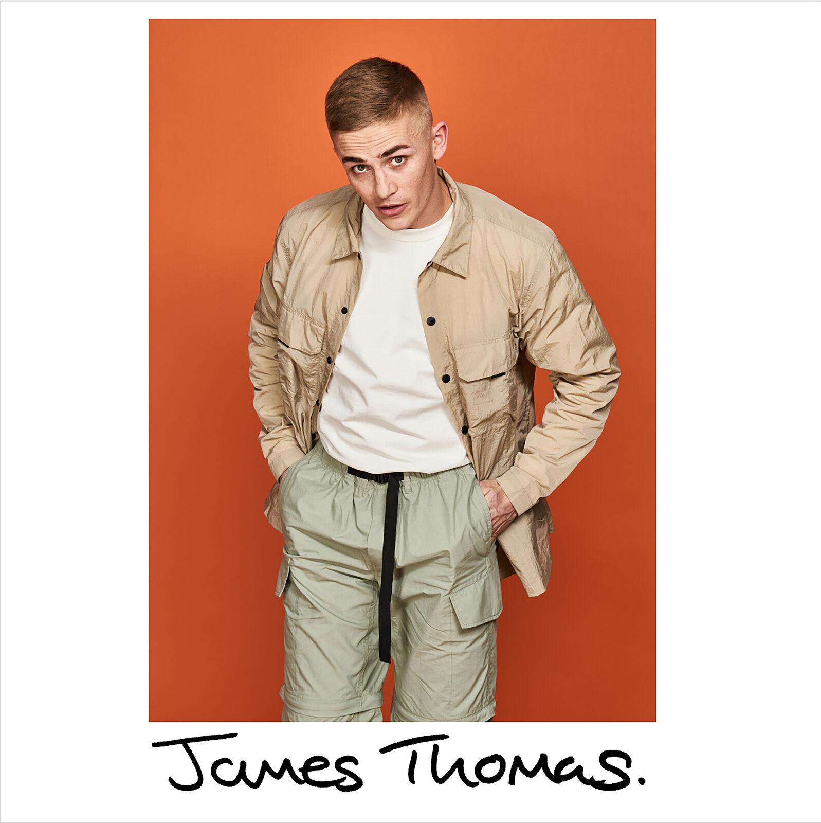 James Thomas : Own Your Future