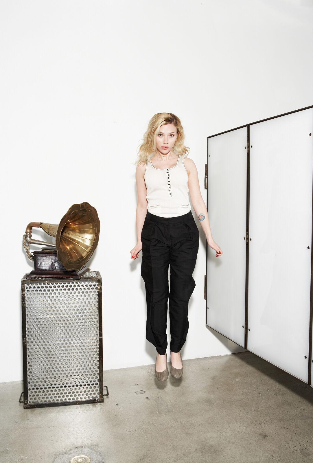Scarlett Johansson I