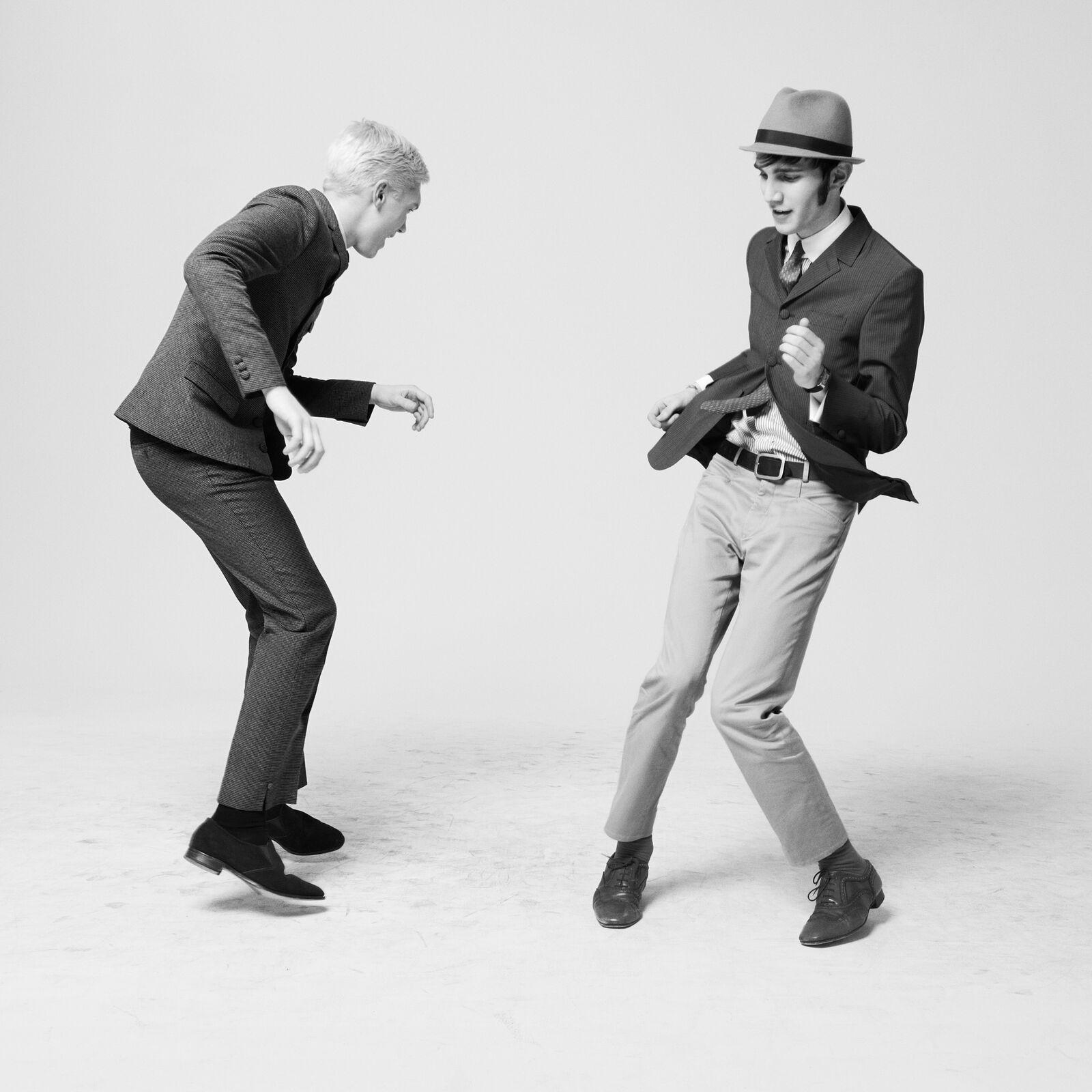 Scott & Tomas #4