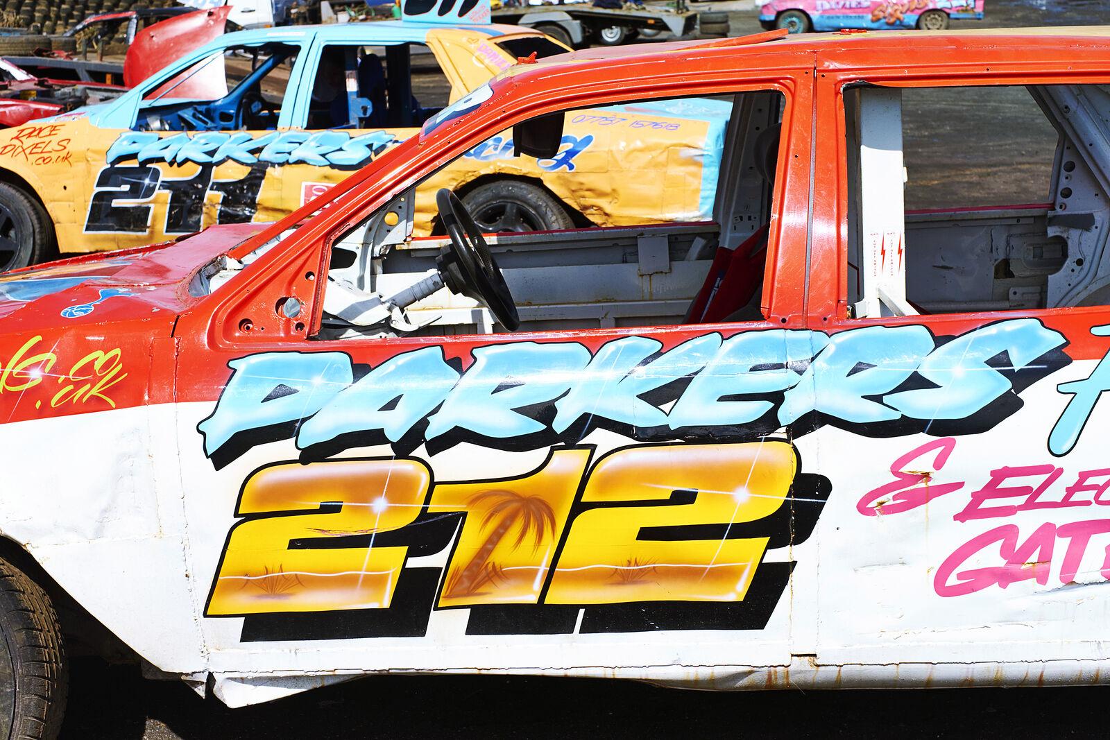 Parkers 212