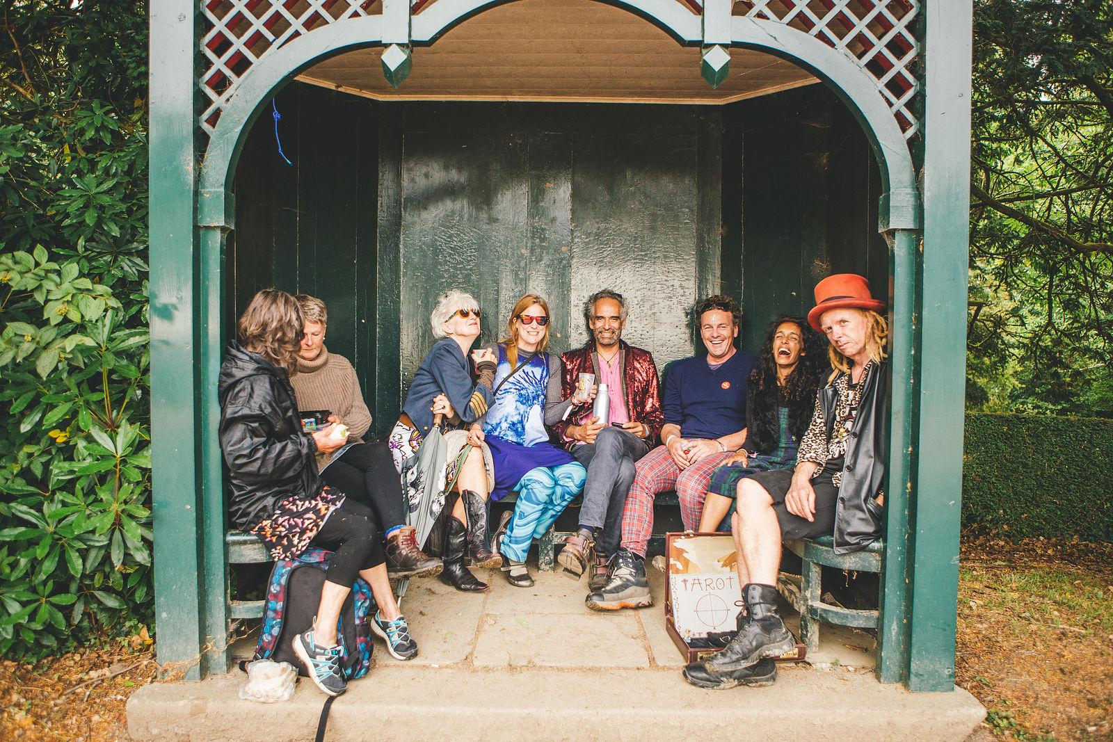 Port Eliot Festival 2018