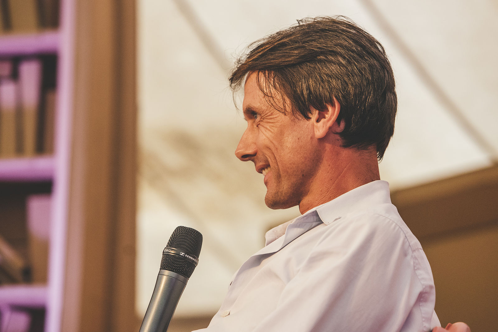 Brett Anderson Miranda Sawyer