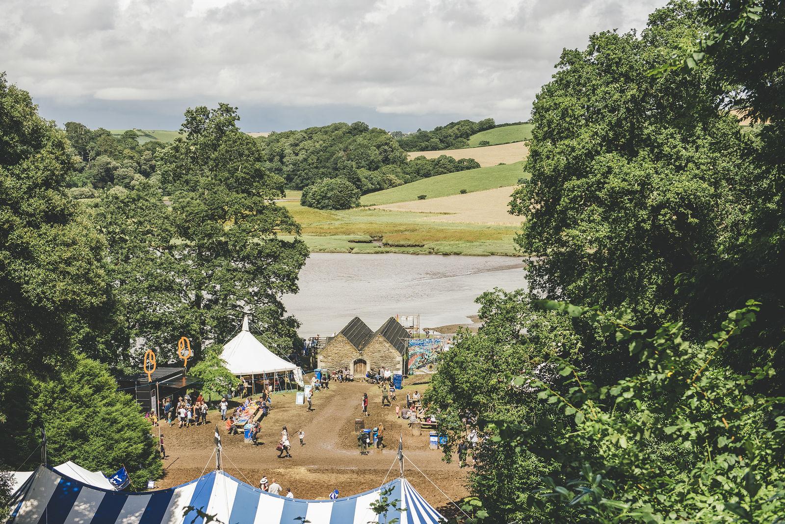 Port Eliot Festival 2017