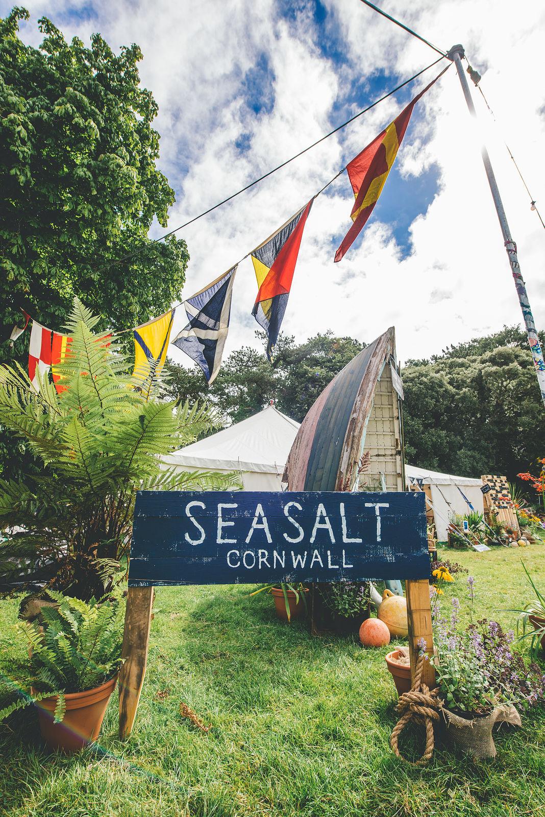 Seasalt Fishermen's Yard