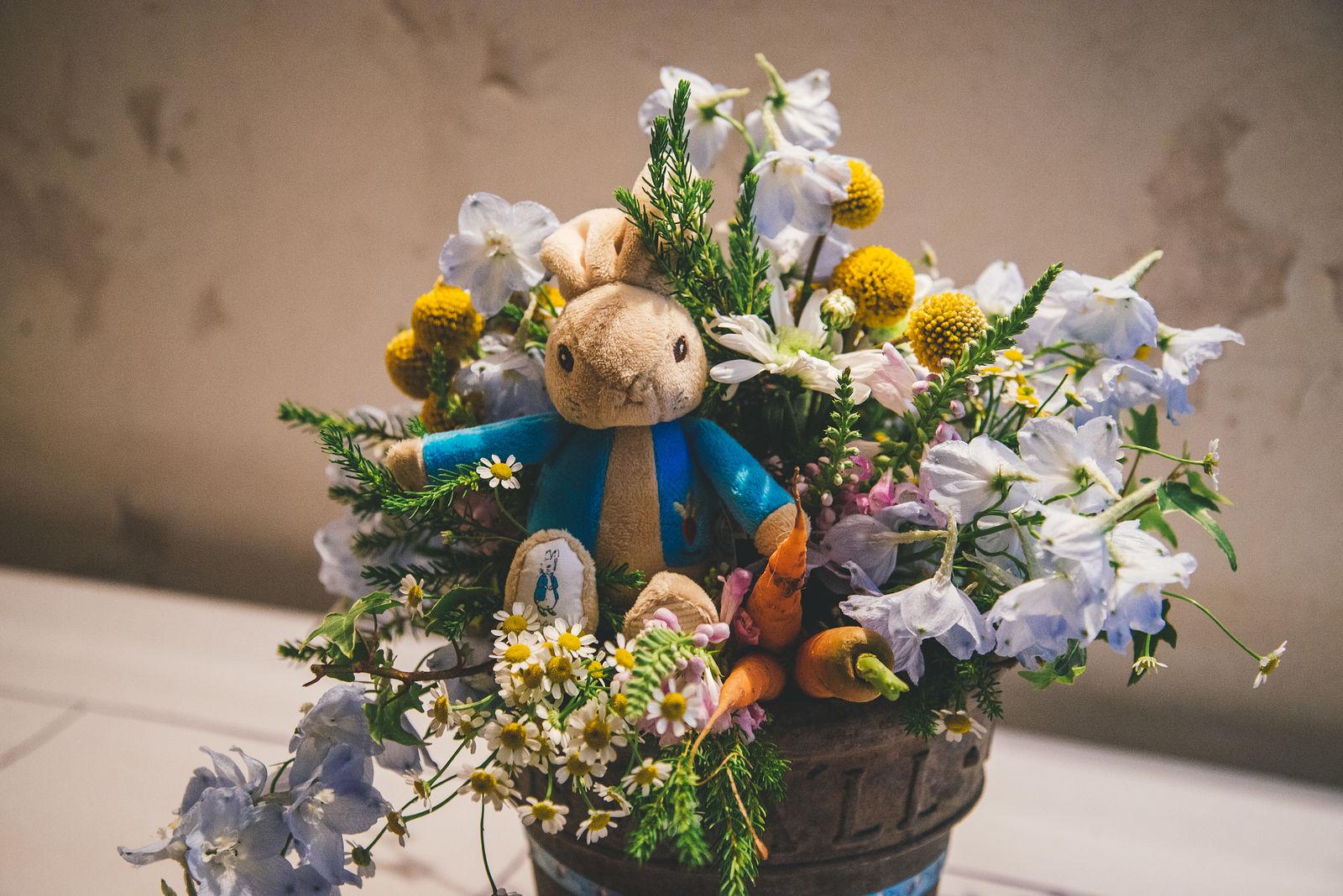 Flower & Fodder Competition