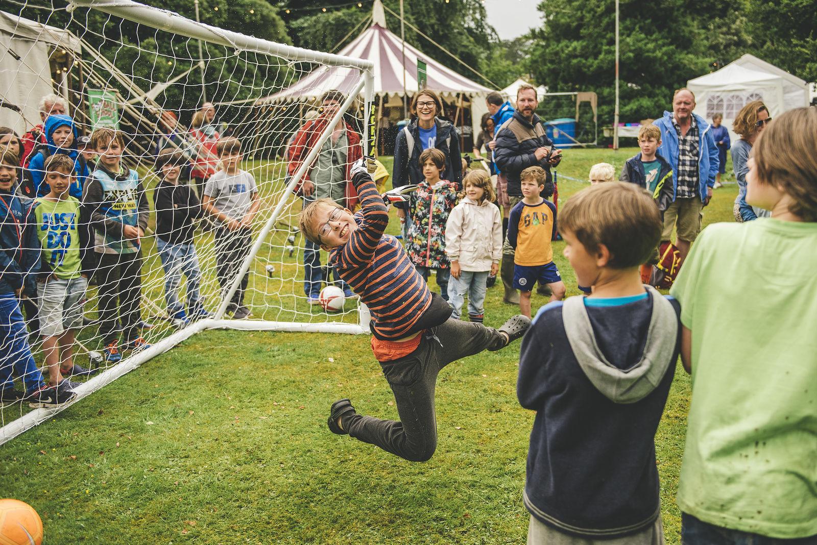 Ben Lyttleton's Football School