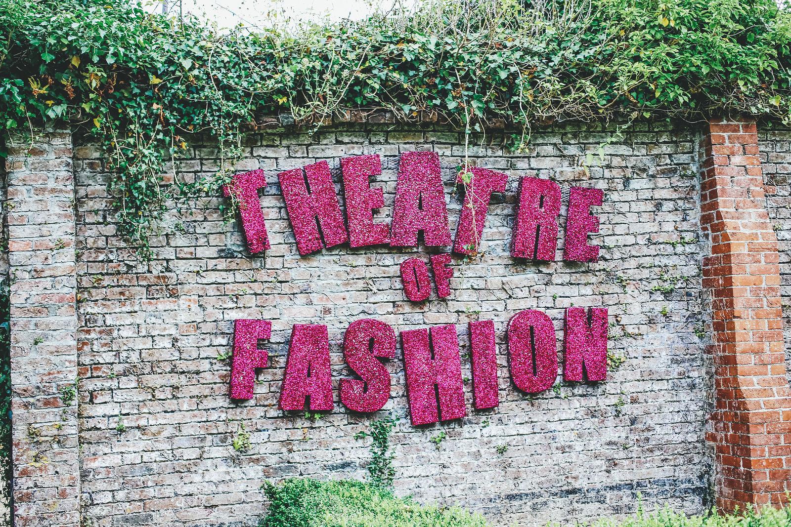 The Theatre of Fashion