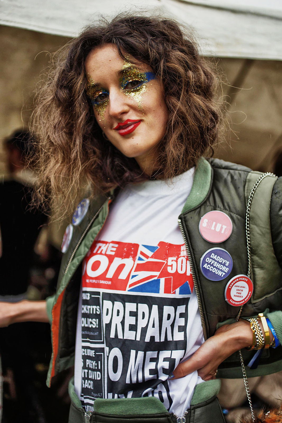 Dress to Protest