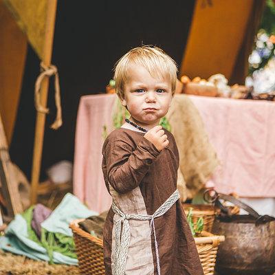 Viking Encampment