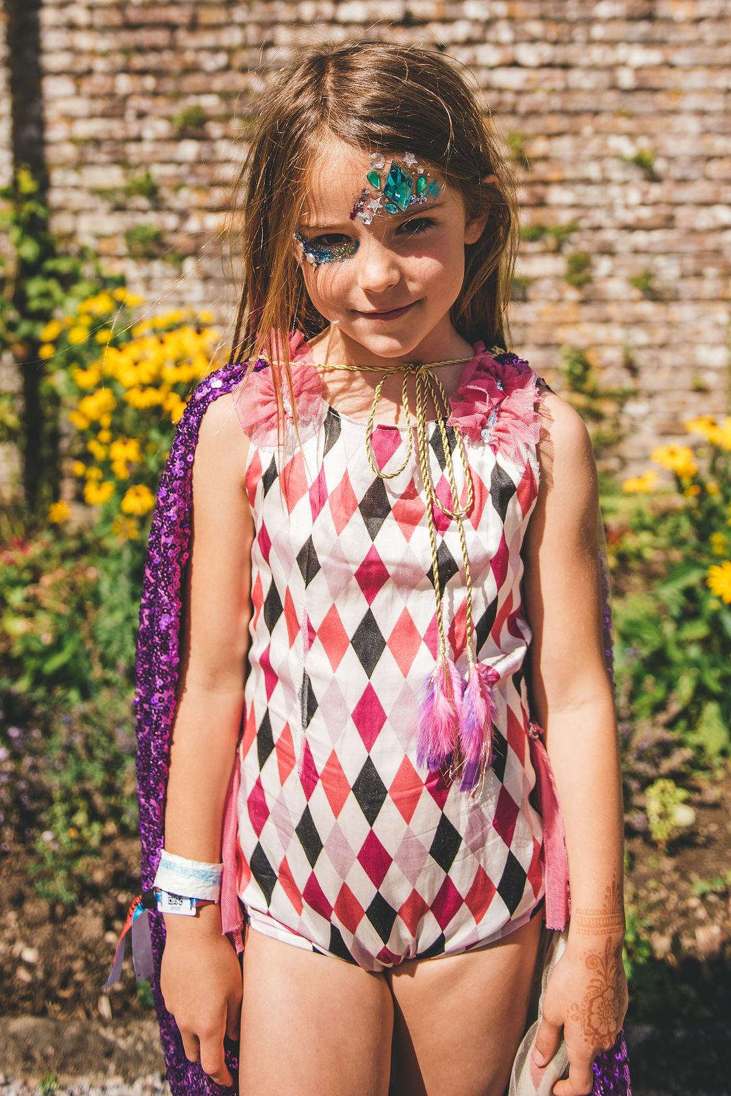 Pearl Lowe Kids Styling