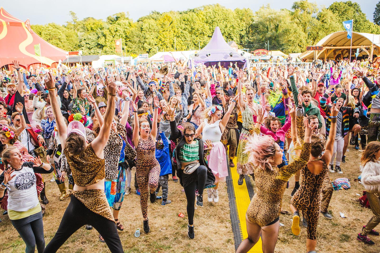 Shania Twain Dance Flashmob