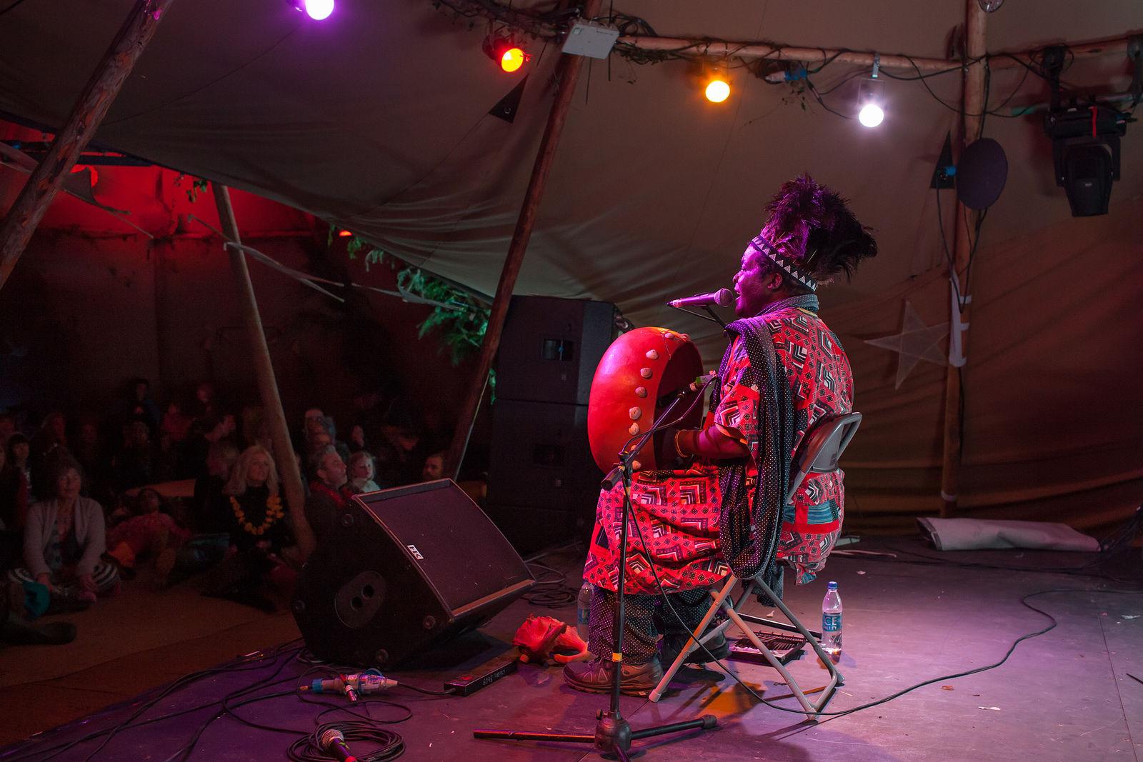 Chartwell Dutiro