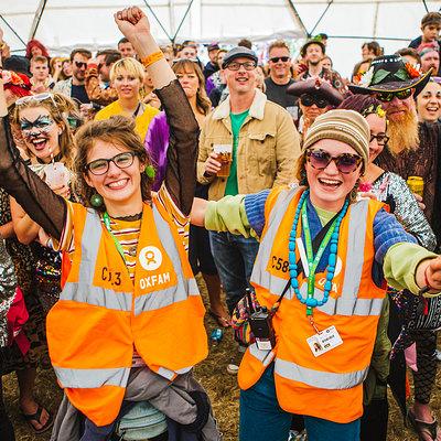 Oxfam Stewards
