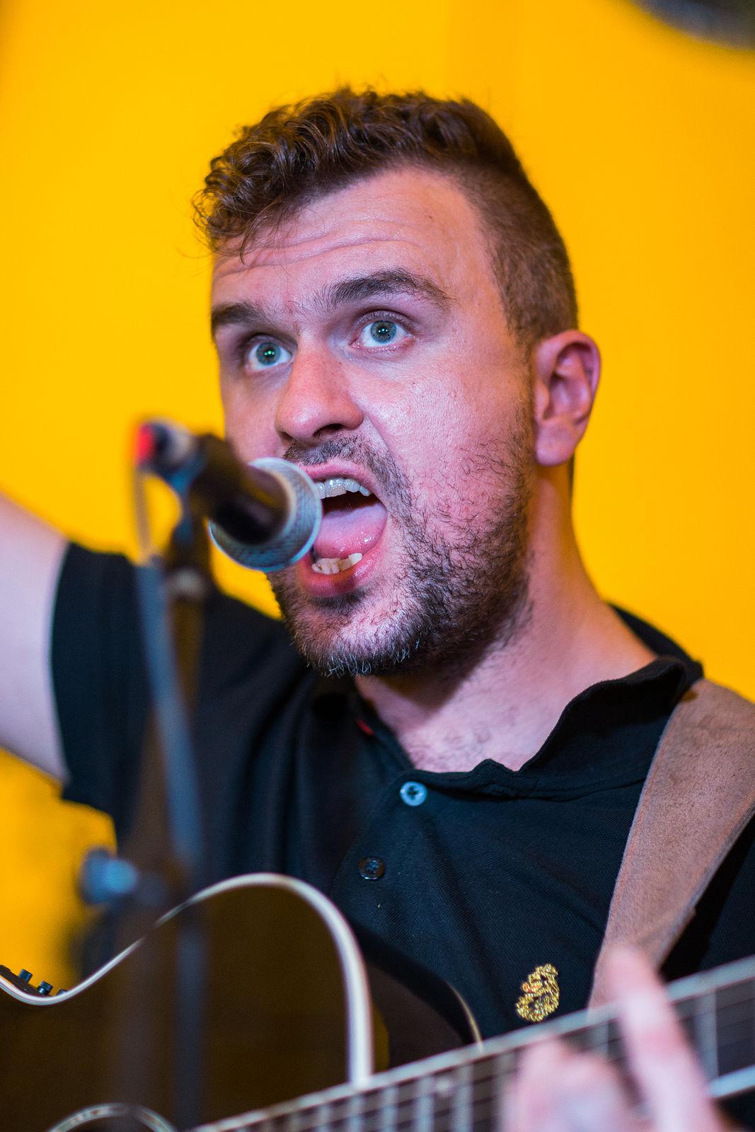 Jon Mcclure