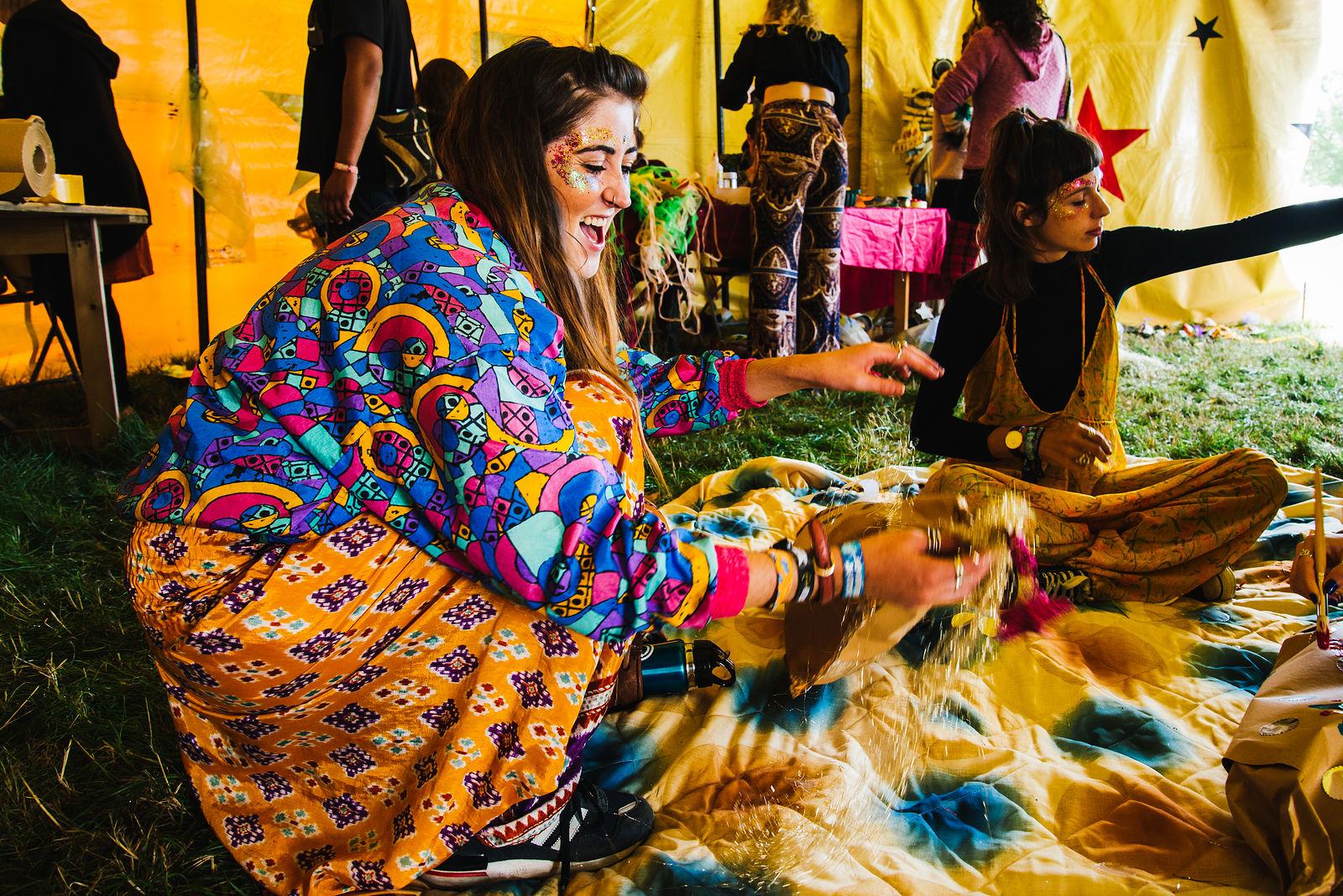 Carnival Workshops