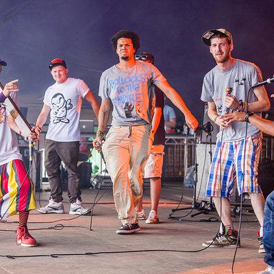 Shambala Beatbox Orchestra