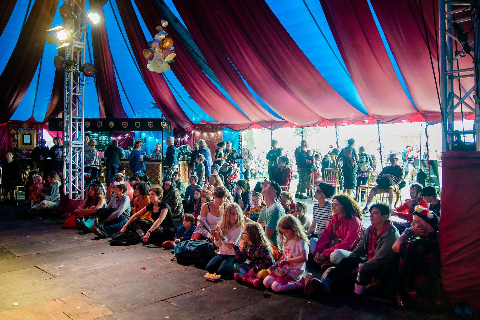 Shambala Festival 2013