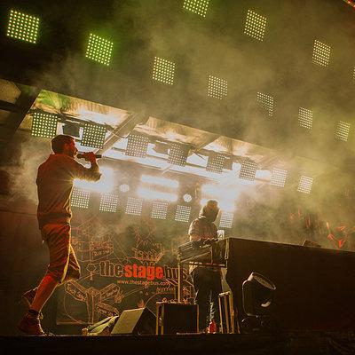 DJ Switch - Grand Finale