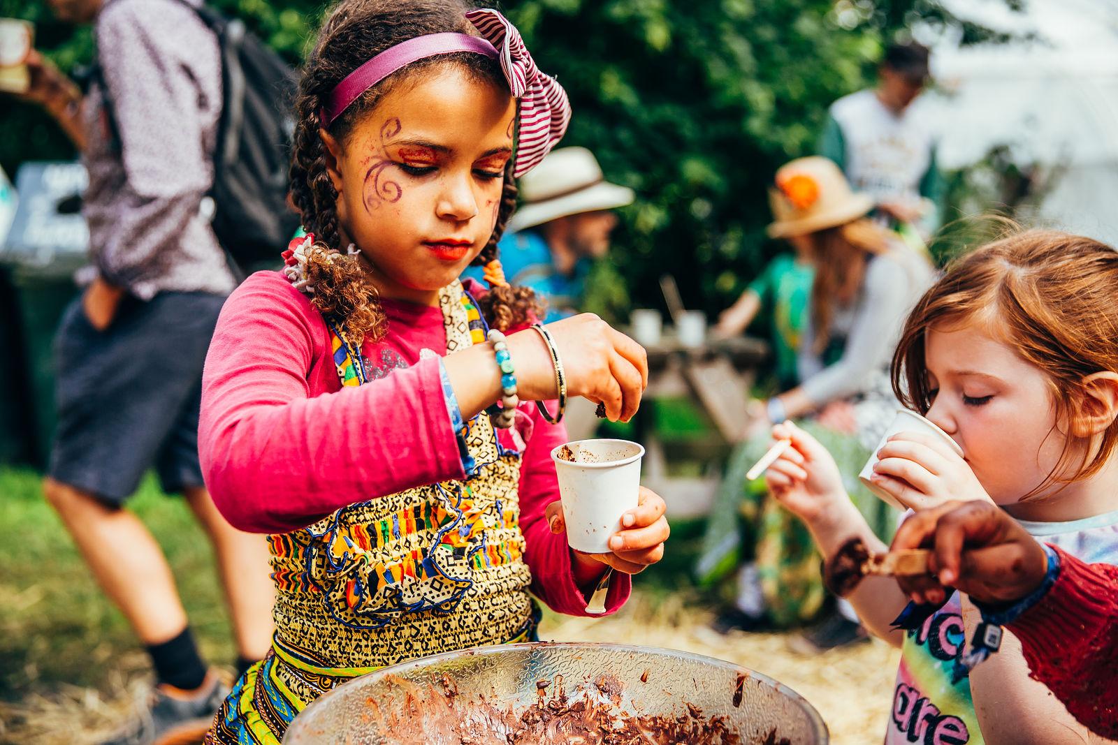 Aztec Chocolate