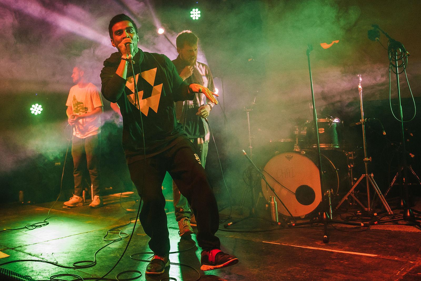 Beatbox Collective