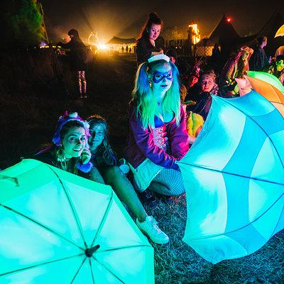Umbrella Project