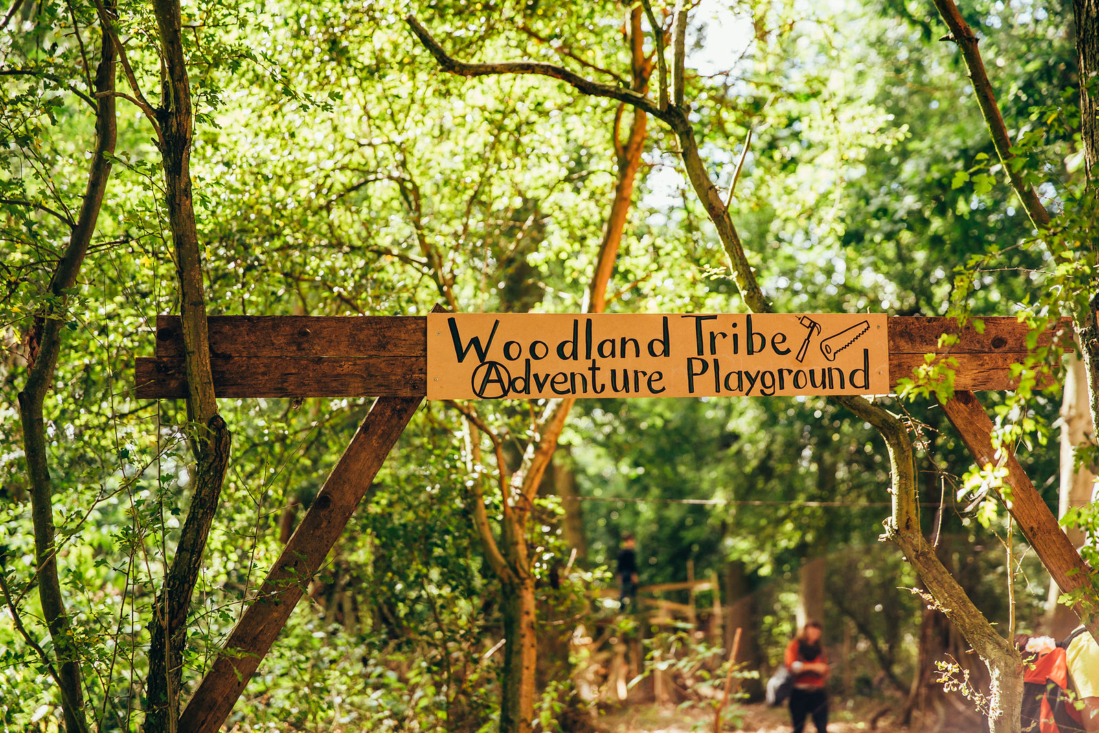 The Woodland Tribe