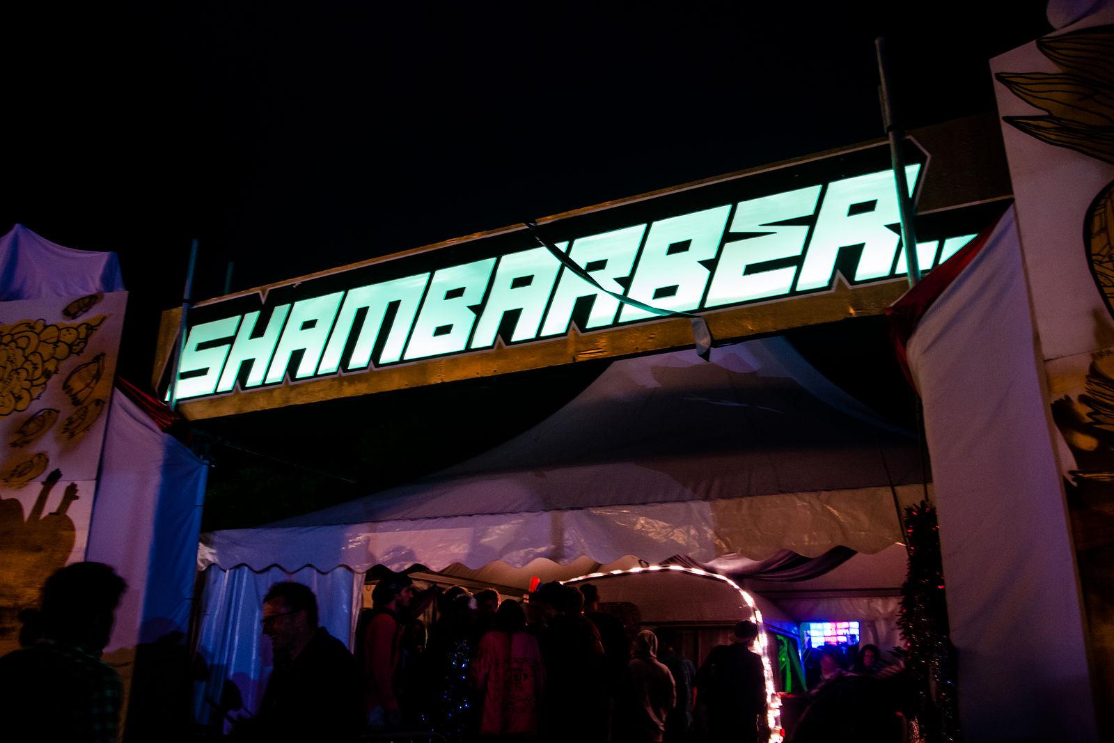 Shambarber
