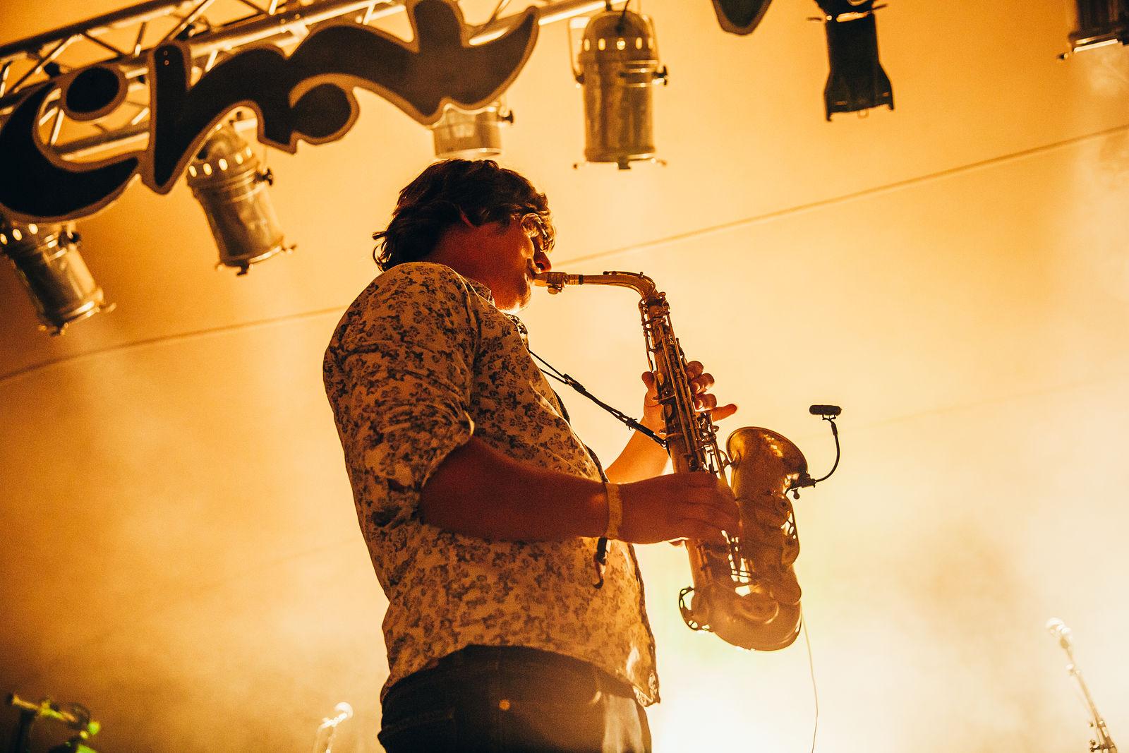 Broken Brass Ensemble