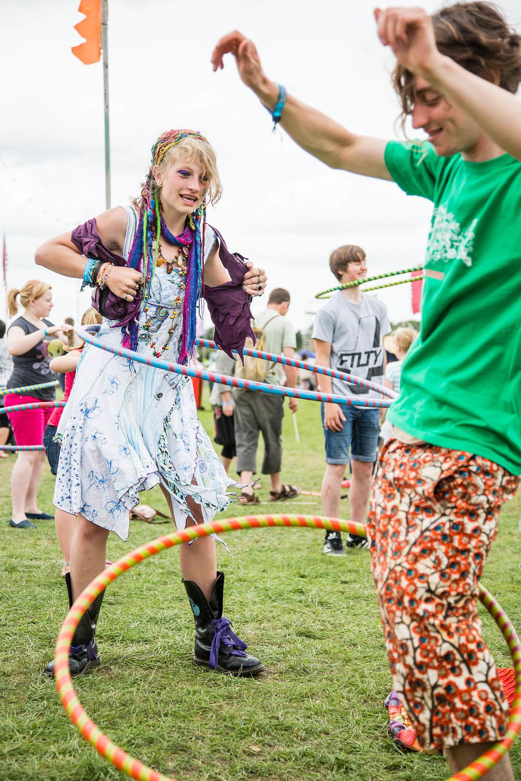Shambala Festival 2012