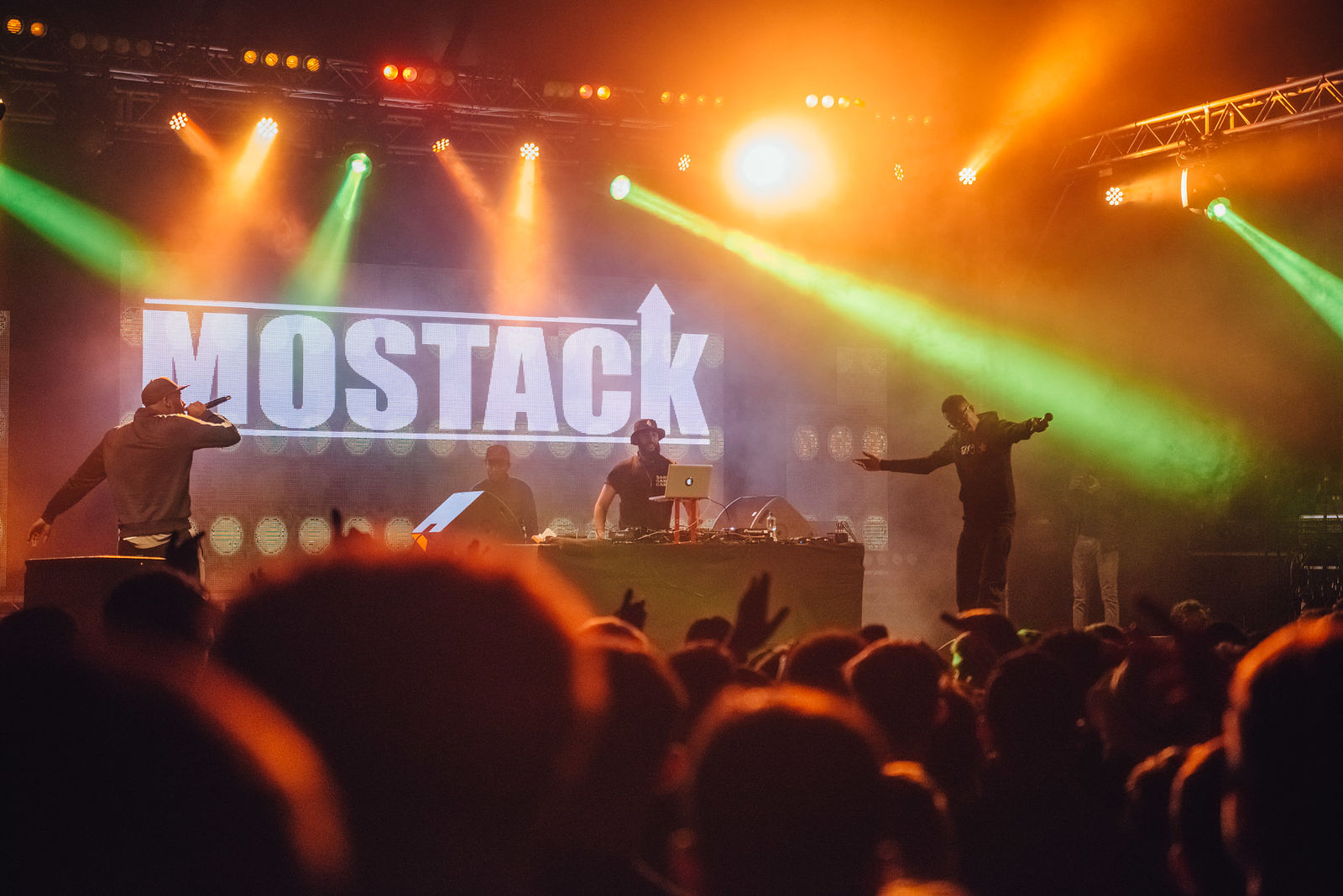 Mostack