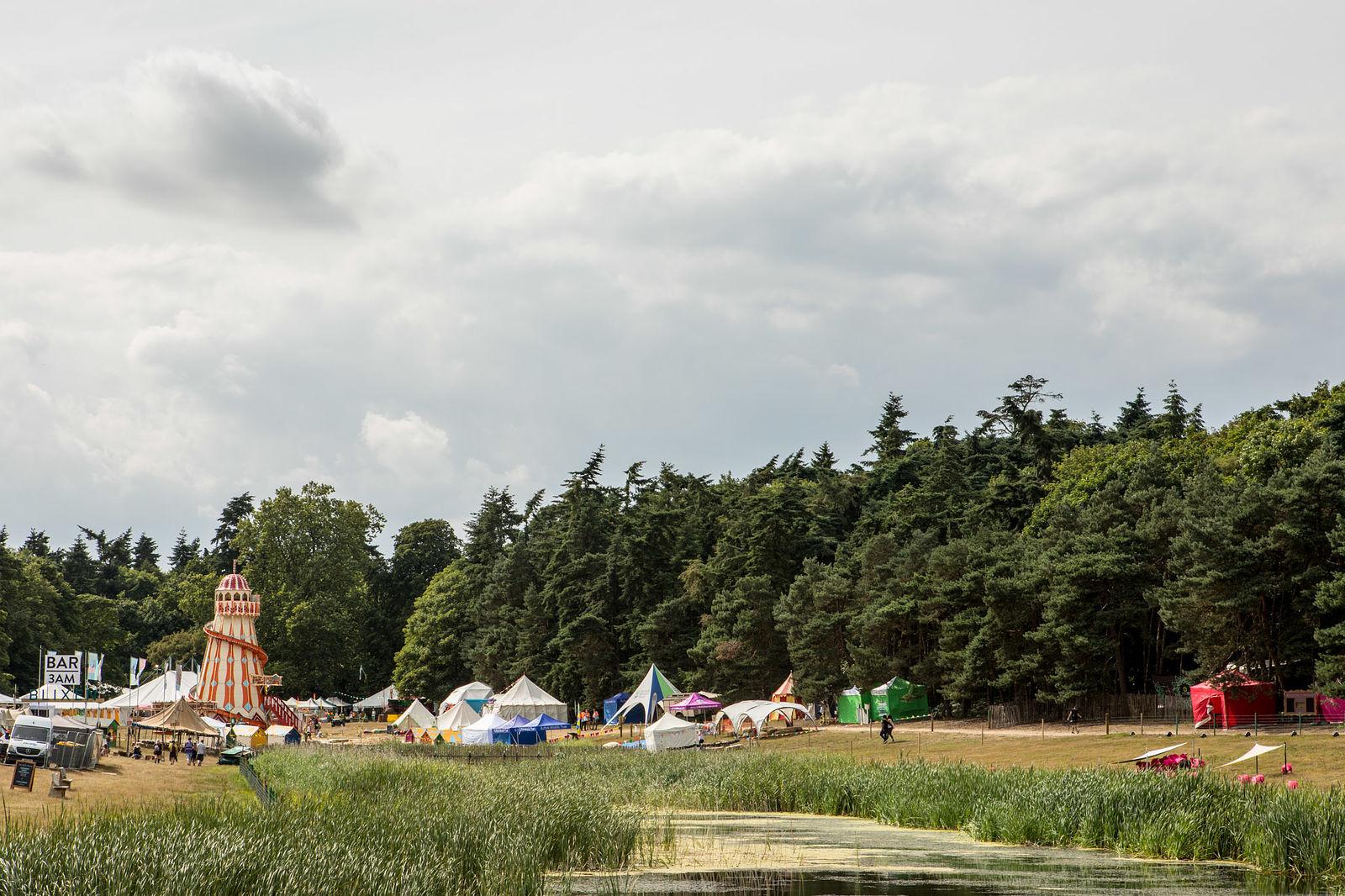 Latitude Festival 2017