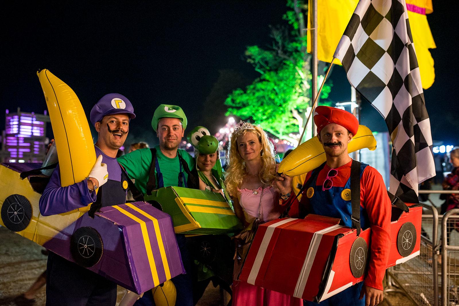 Latitude Festival 2018