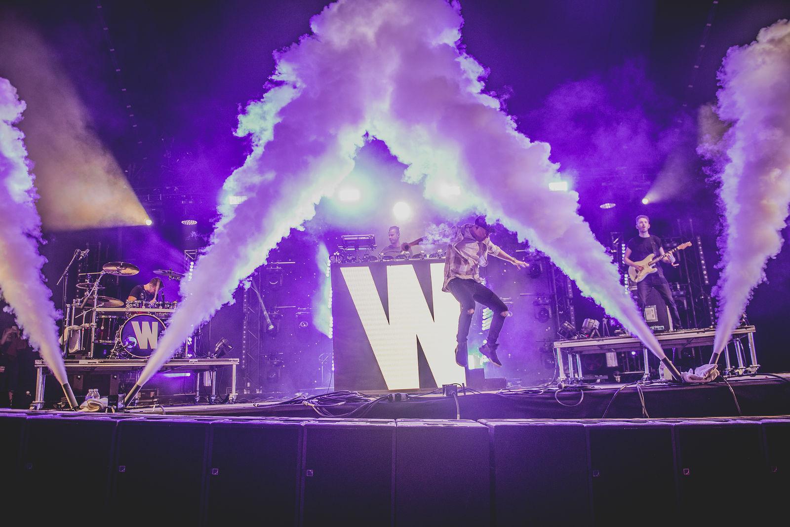 Wilkinson Live
