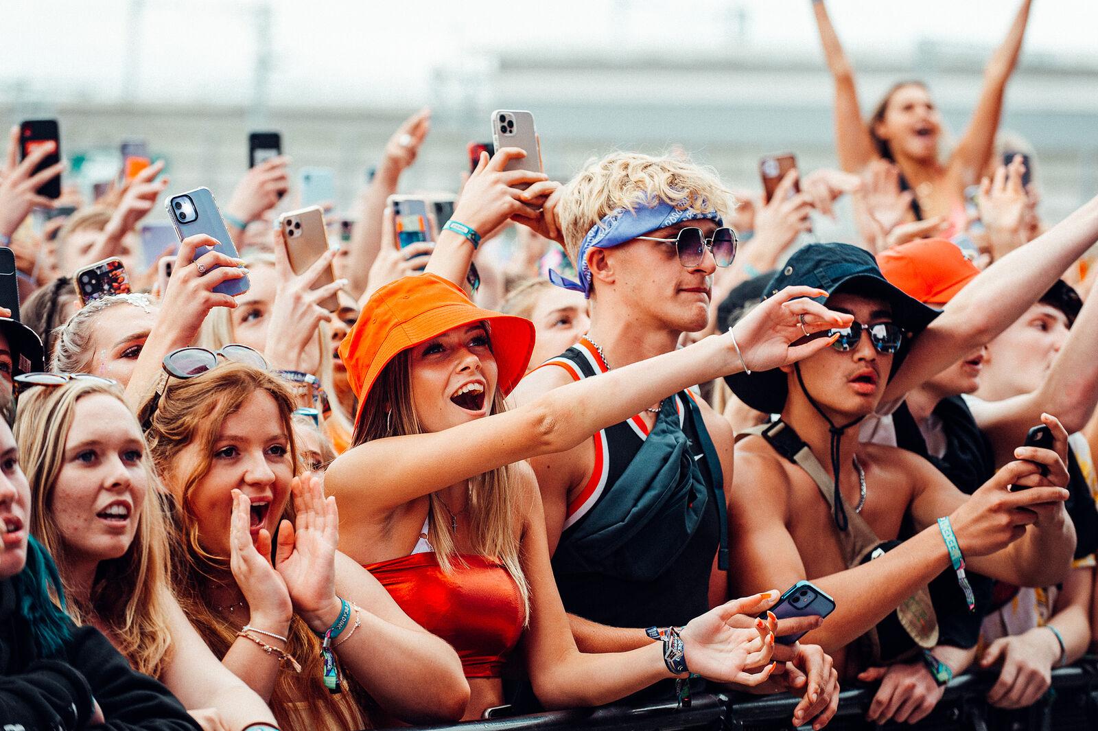Reading Festival 2021