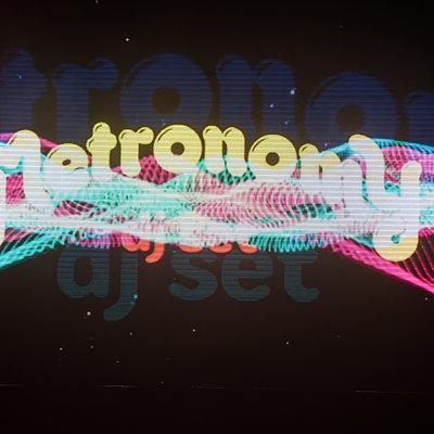 Metronomy (Summer 08 DJ set)