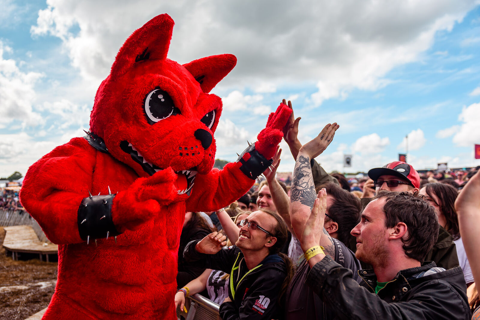Download Festival 2019
