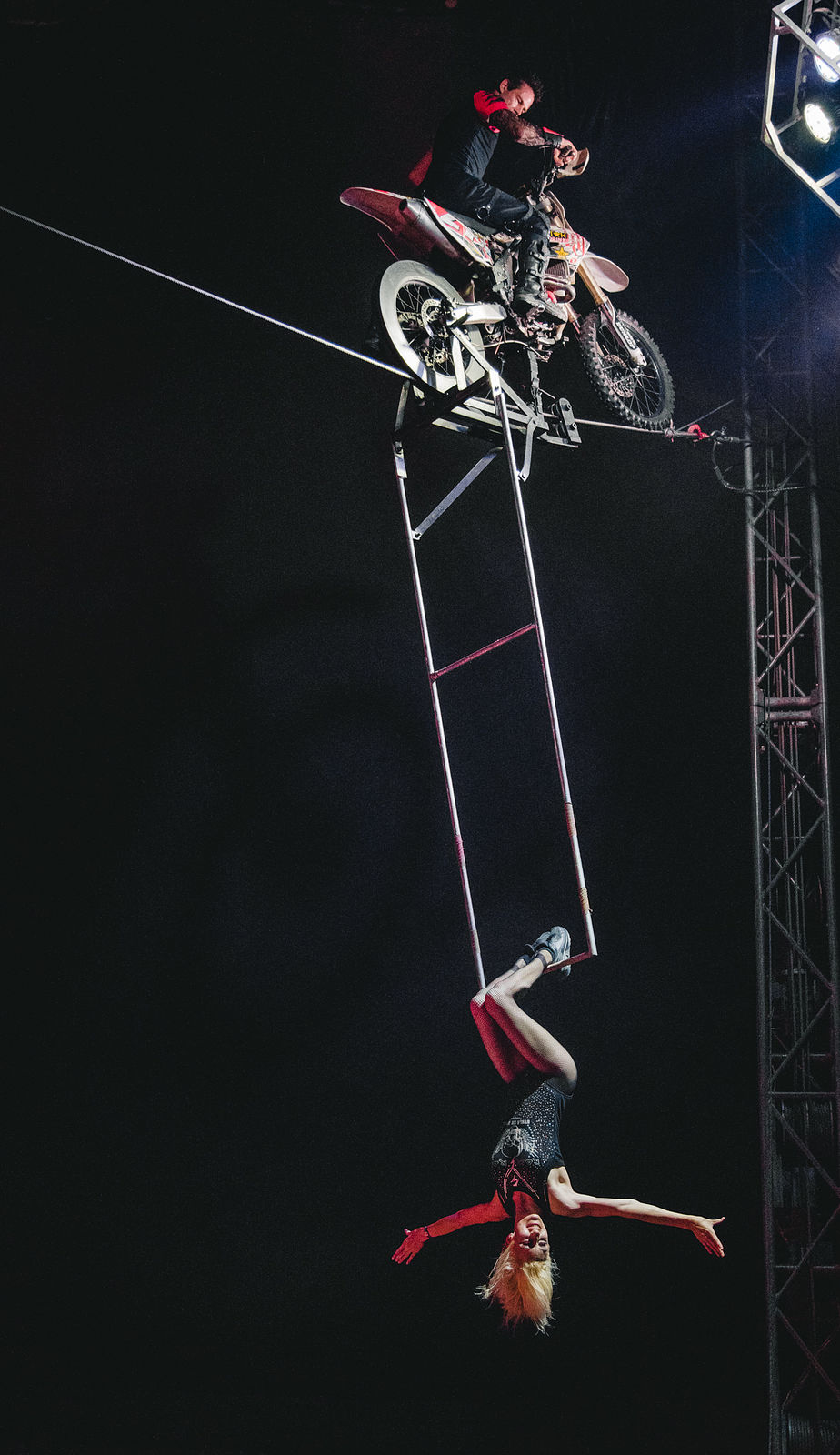 Fossett's Circus