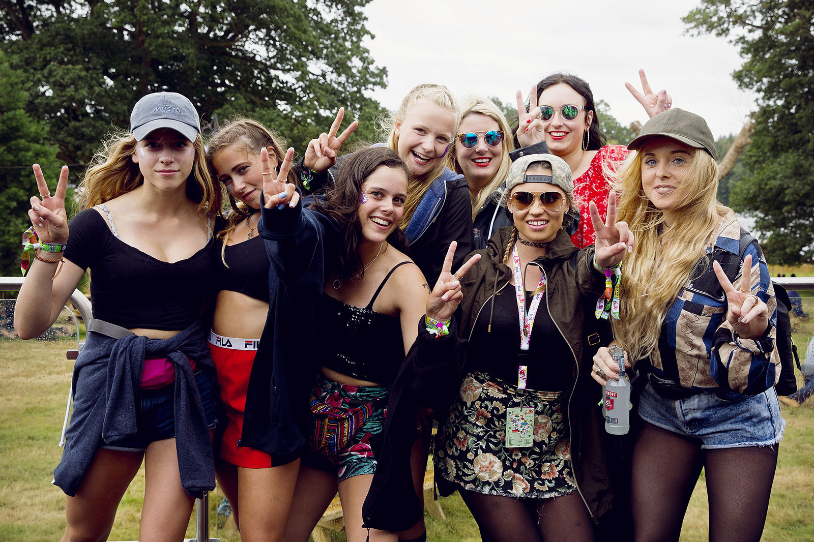 V Festival 2016