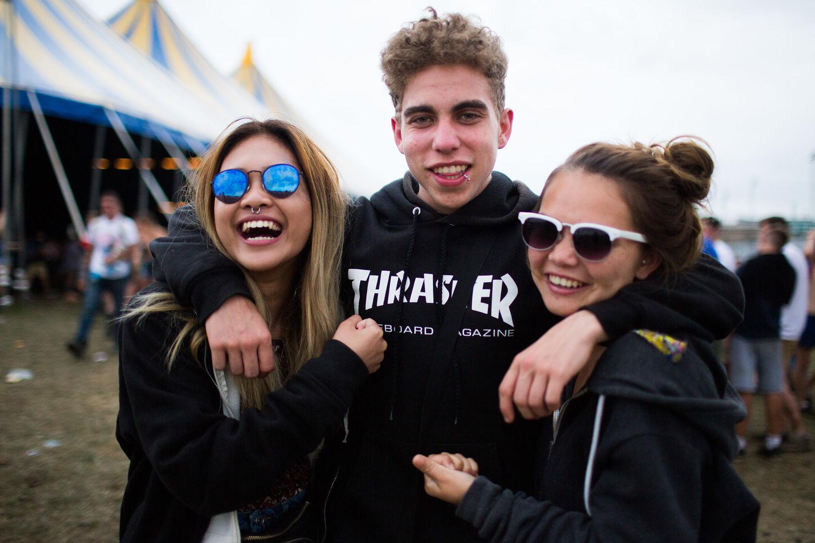 Reading Festival 2015