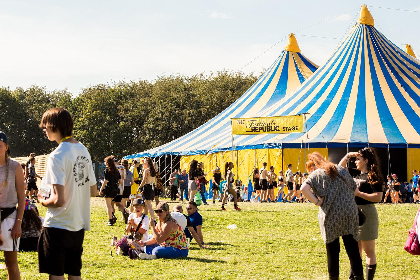 Leeds Festival 2019