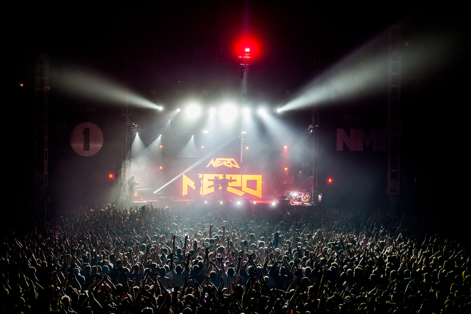Nero (Live)