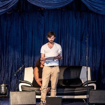 Baileys Women's Prize for Fiction:Shortlist Readings wi