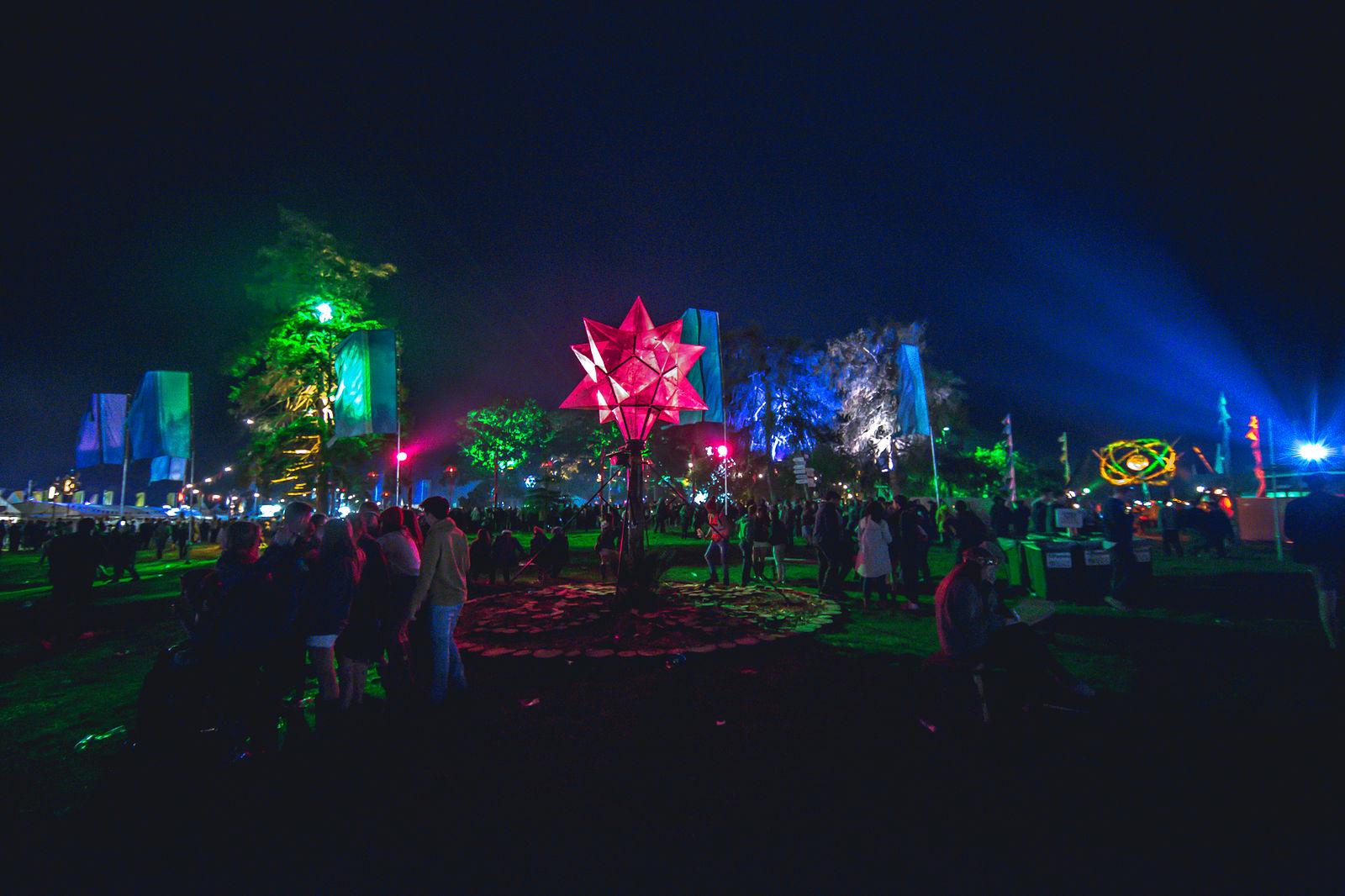 Electric Picnic 2016