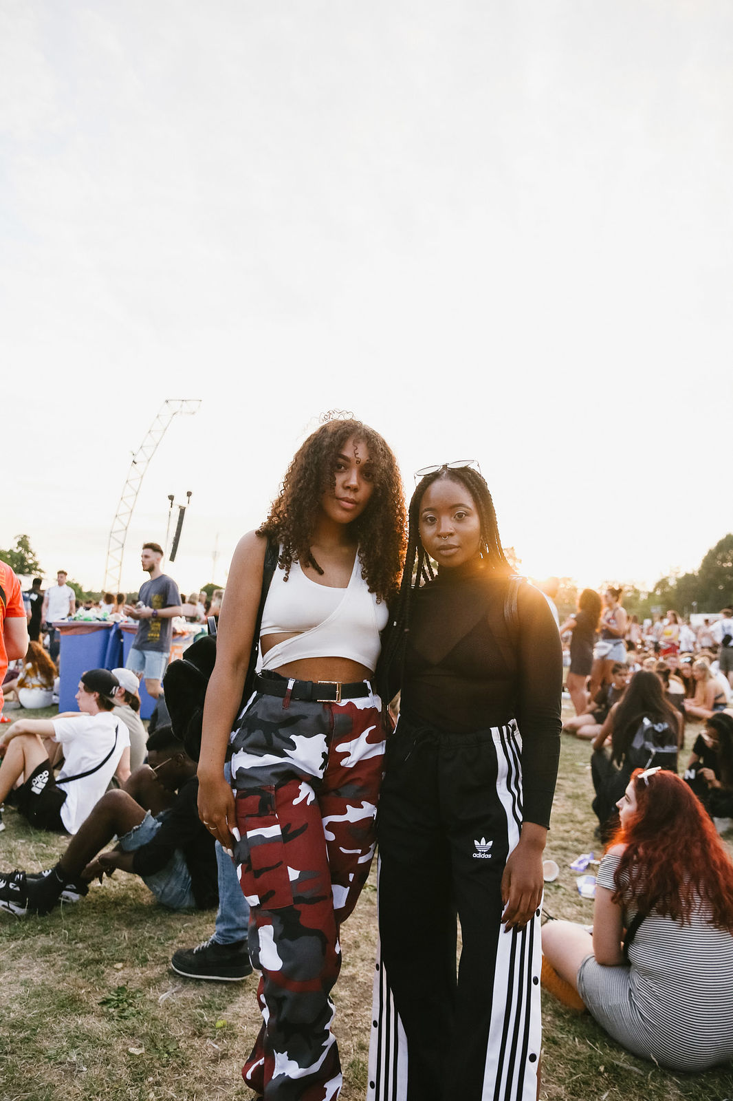 Wireless Festival 2017
