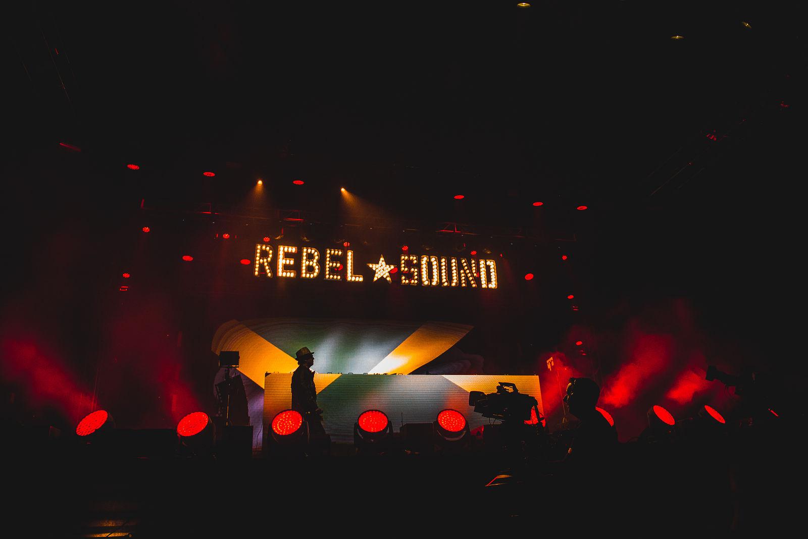 Rebel Sound