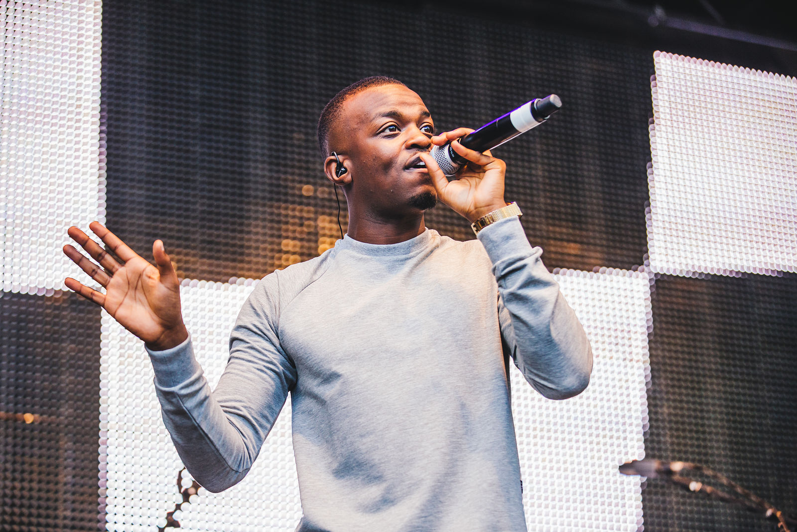 George the Poet