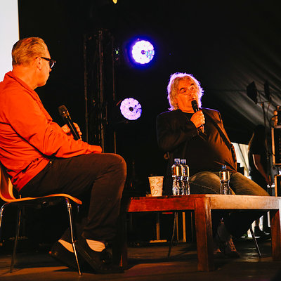 Paul Greengrass / Mark Kermode