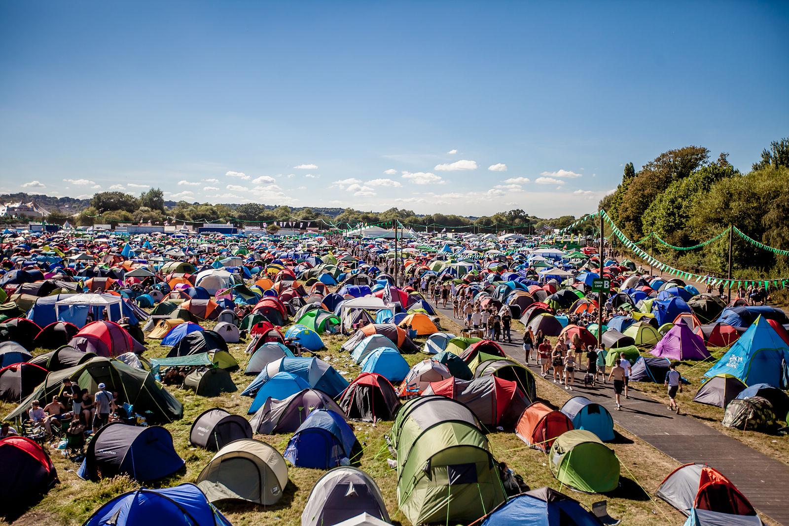V Festival 2017